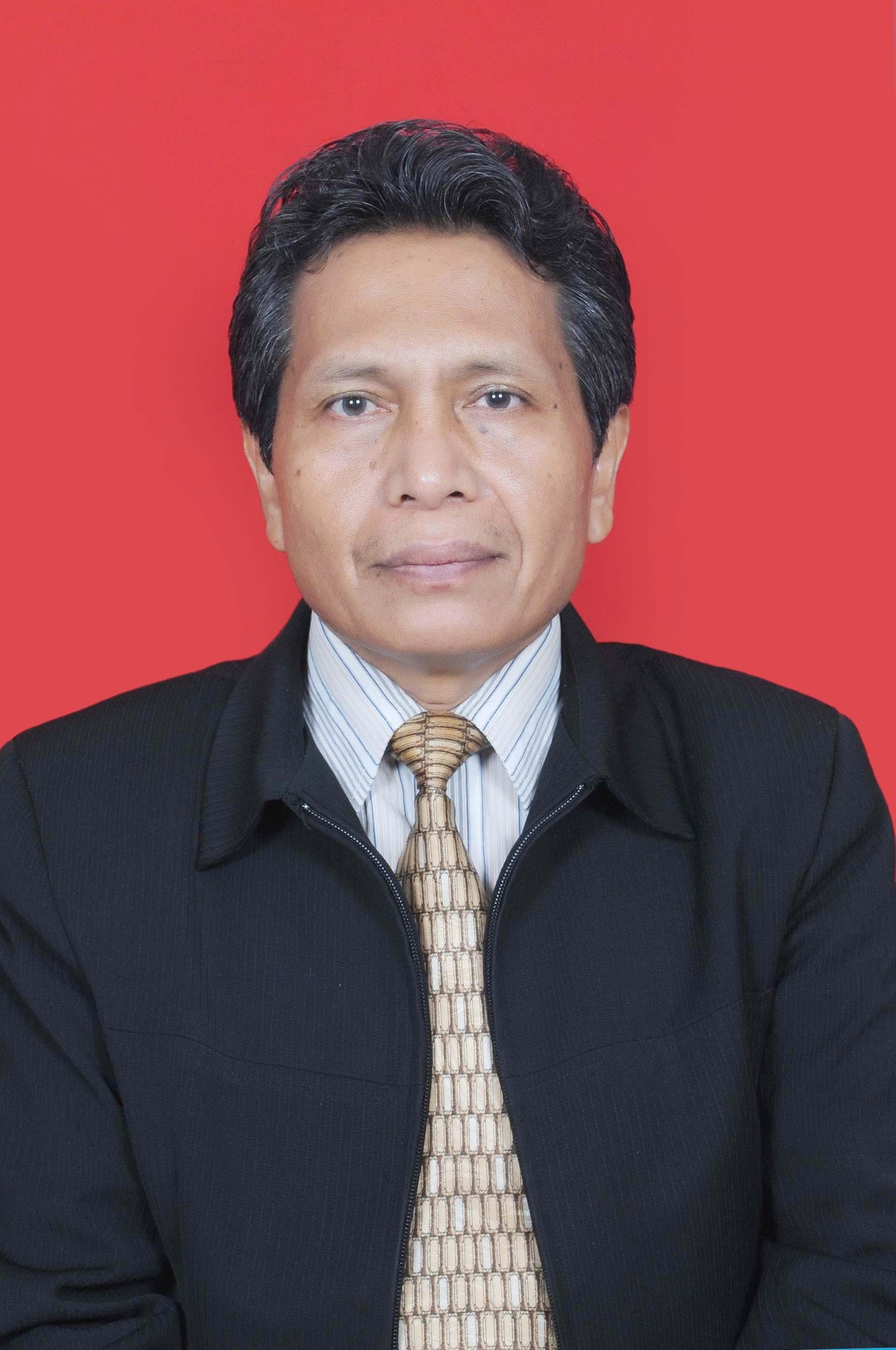 Prof. Dr. Lijan Poltak Sinambela, MM., M.Pd.
